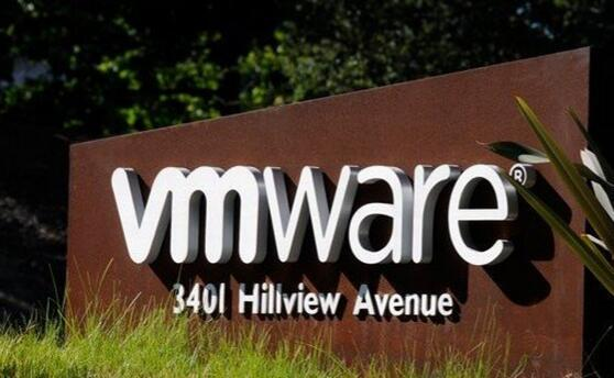 VMware三季度净利润2.56亿美元