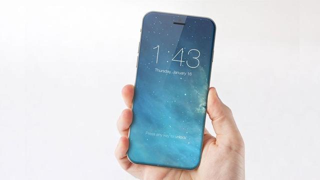 iPhone 8、汽车、人工智能,2017年的苹果会有惊喜吗?