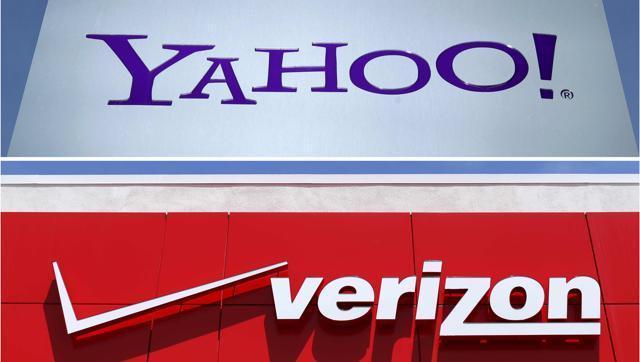Verizon为何48亿美元吞下雅虎?从电信向网络广告扩张