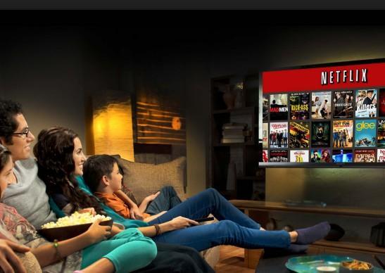 Netflix投资者现在得意为时尚早