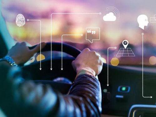 科技巨头抢占智能汽车主导权 无人驾驶时代临近
