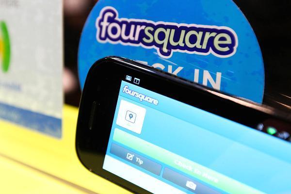 微软为何重金投资Foursquare谜底揭晓