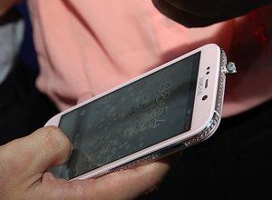 智能手机――每个摩登老妈的必备品