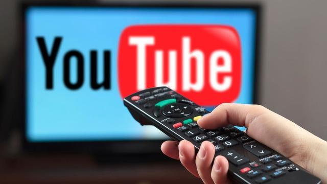 YouTube首次涉足原创节目