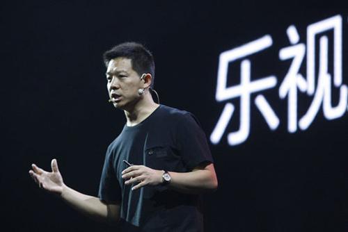 乐视贾跃亭公开信批苹果:封闭扼制创新
