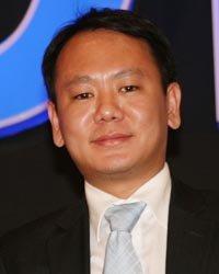 实力传播中国区策略研究总监马红中