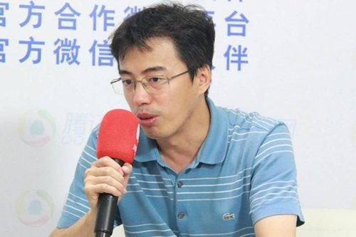 专访北京易查无限信息技术有限公司联合创始人于东截图