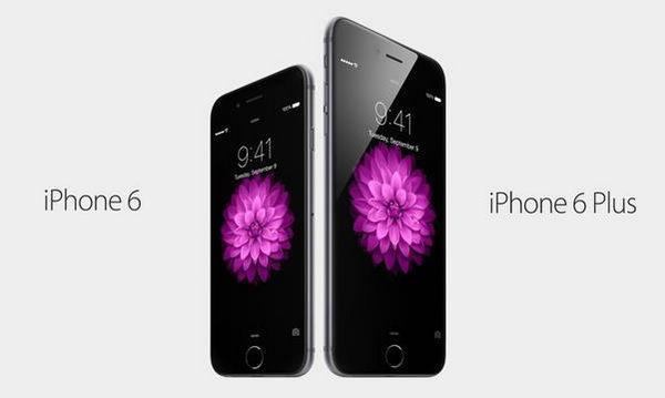 配件供应难跟节奏 iPhone 6未来供货速度或受限