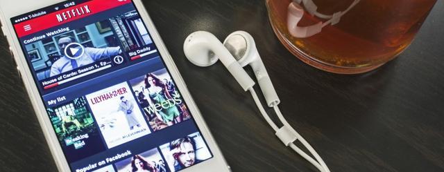 Netflix占用美国互联网总流量35%