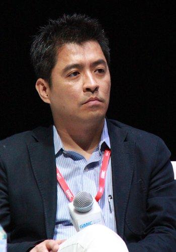 张扬正:时尚传媒集团将通过收购进军新媒体
