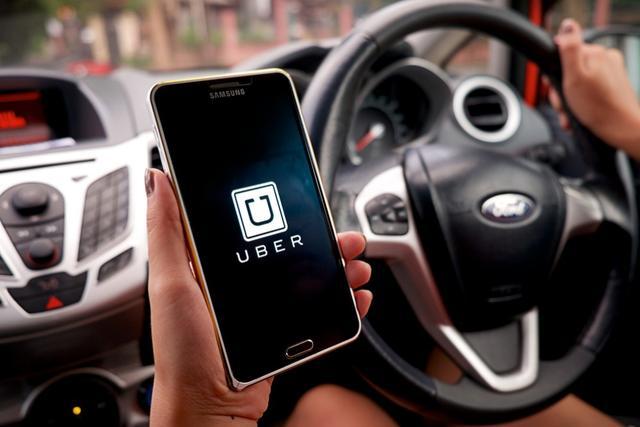 Uber被Hailo告专利侵权