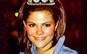 环球博览:各国公主容貌大比拼