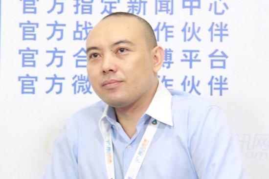 工薪卫士助理总裁王伟:手机安全越多样化、复杂化、隐蔽化