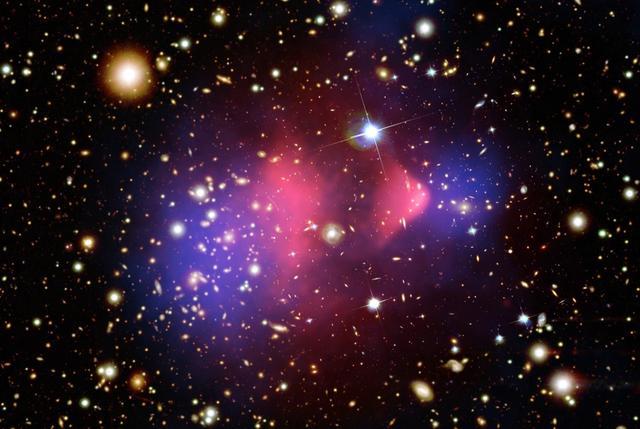 想了解暗物质,看这篇就够了