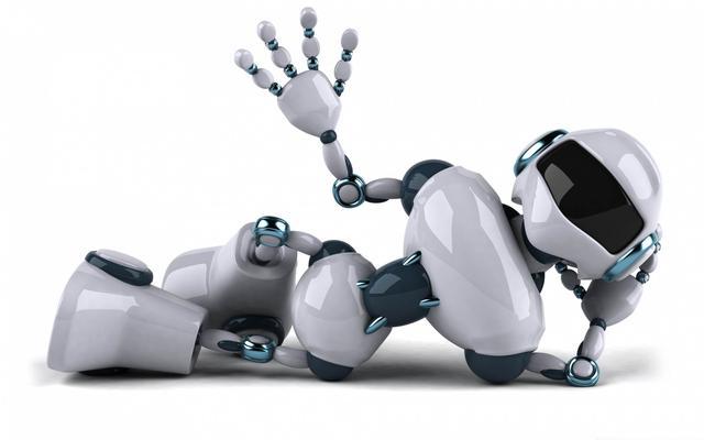 P2P跑路盛行 互联网金融公司青睐机器人理财