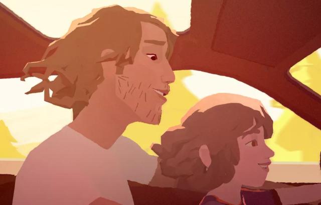奥斯卡颁奖结束了,不要忘了它是第一部获得提名的VR动画片