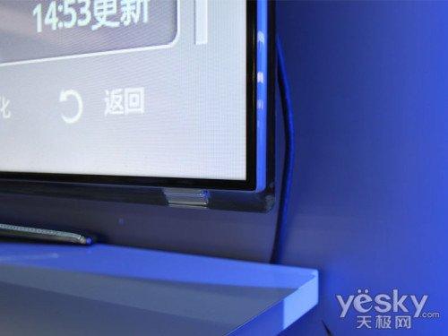 三星Smart TV新品UA55D7000LJ降3000元