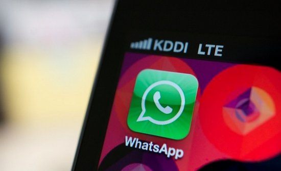 WhatsApp宣布活跃用户破三亿 推语音对讲功能