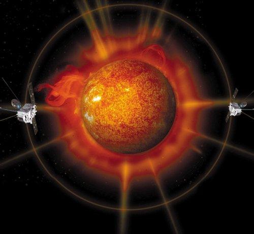 揭秘8大科学谜团:外星生命和时光穿梭新发现
