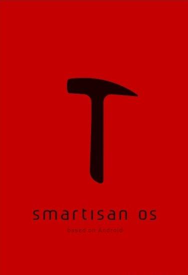 罗永浩锤子科技 Smartisan OS 将于3月27日发布