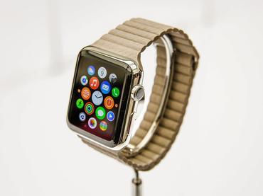 苹果拟招募应用开发专家担任苹果手表传道士
