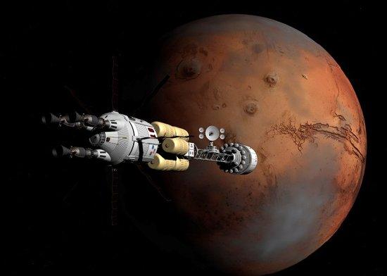 宇宙飞船达到光速_29P美国研制超光速飞行器美国研制超光速