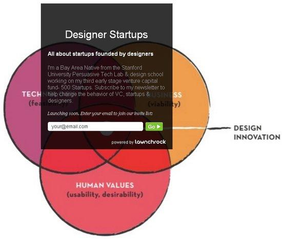 d.Fund:设计师创业基金项目