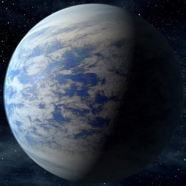 有磁场保护的行星在宇宙中非常普遍