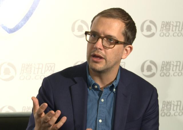 Buzzfeed VP Scott Lamb:正加快全球化步伐