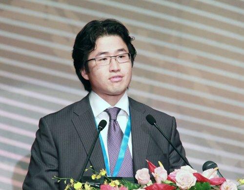 艺电总裁:已联合中国研发部门开发手机游戏