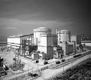 大亚湾核电站声明无放射性核泄漏
