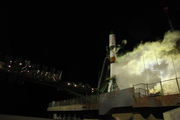 俄罗斯向国际空间站发射新型进步号货运飞船
