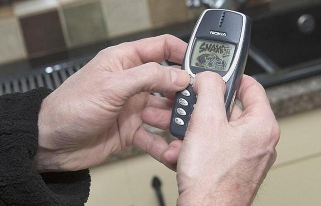 MWC诺基亚要发4款廉价机 彩蛋是复刻版3310