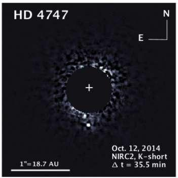 科学家发现一颗罕见褐矮星 失败恒星的代表