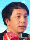 博康集团总裁李璞