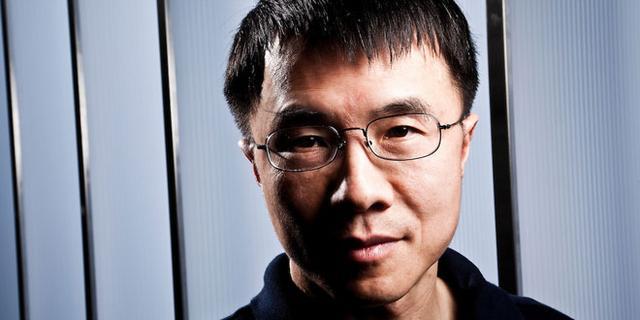 微软最有权势的华人陆奇:与微信学习中国策略