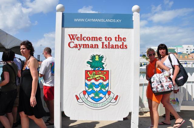 百度阿里为何都跑到开曼群岛上注册公司?