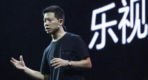 乐视18.7亿元参股TCL多媒体 占股20%