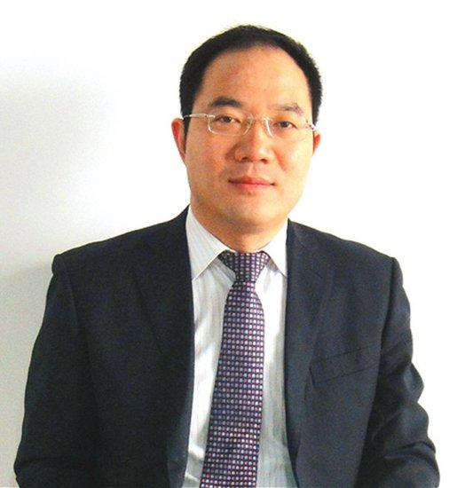 乐视宣布张志伟加盟 负责超级电视业务