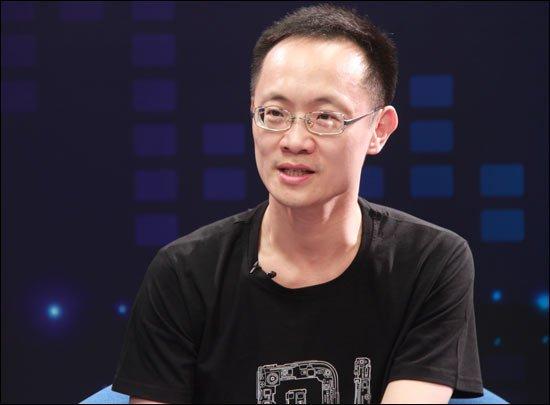 前Android中国负责人谈谷歌封杀阿里云OS事件