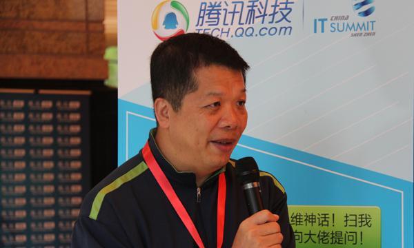 王志东:未来自己将投身在线教育领域