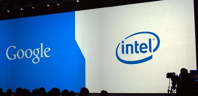 英特尔再遭打击!谷歌服务器芯片选择IBM