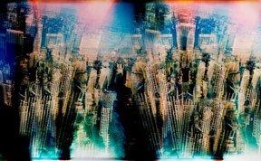 风光摄影师创造奇幻视觉效果