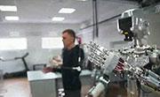 """俄罗斯研制军事机器人被称为""""伊万终结者"""""""