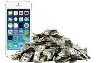一个iPhone 5S的钱可做5件善事