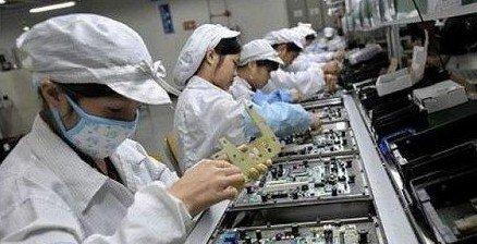 消息称富士康500万部iPhone遭苹果退货