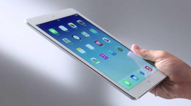 苹果iPad销量下滑真正原因:太耐用