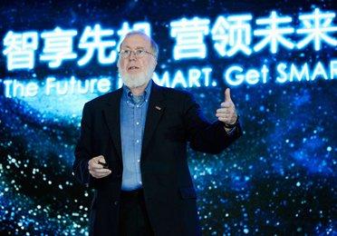 凯文・凯利:互联网未来十年关键词