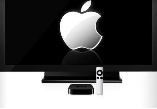 苹果电视会有市场吗?分析师称很靠谱!