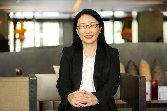 HTC董事长王雪红:第四季度将是公司最大挑战